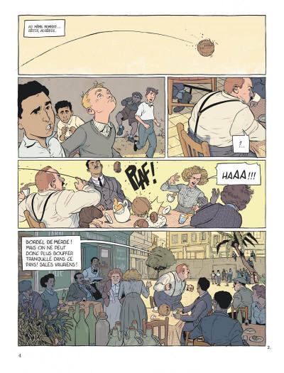 Page 4 Un maillot pour l'Algérie