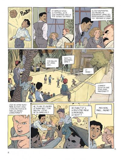 Page 6 Un maillot pour l'Algérie