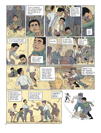 Page 7 Un maillot pour l'Algérie