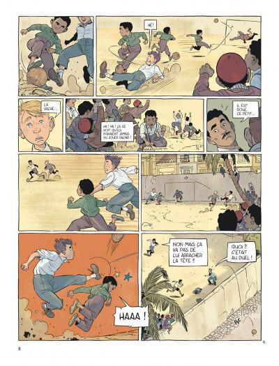 Page 8 Un maillot pour l'Algérie