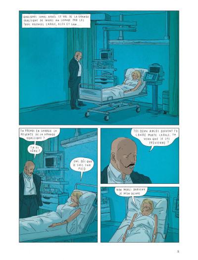 Page 5 La grande odalisque tome 2