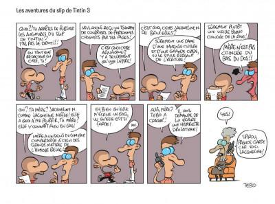 Page 6 L'atelier mastodonte tome 3