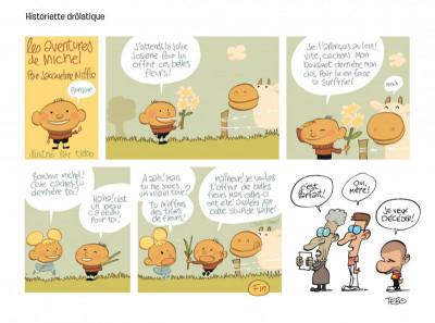 Page 7 L'atelier mastodonte tome 3