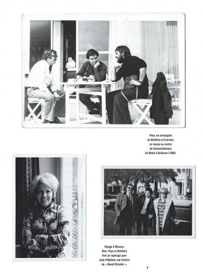 Page 7 Les schtroumpfs - intégrale tome 3