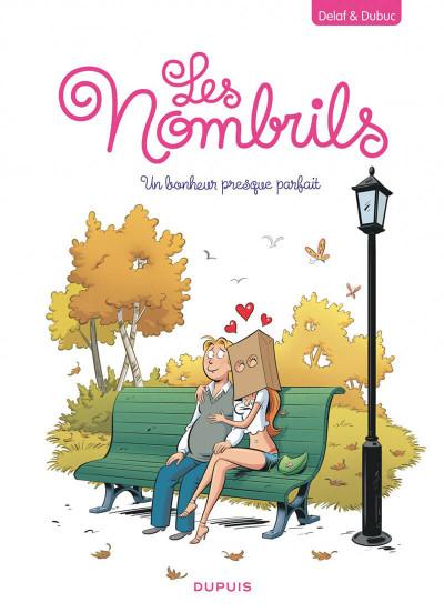 Page 1 Les nombrils tome 7