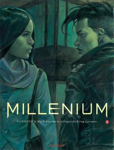 image de Millenium tome 6