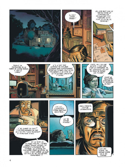Page 4 Millenium tome 6
