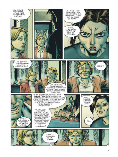 Page 7 Millenium tome 6