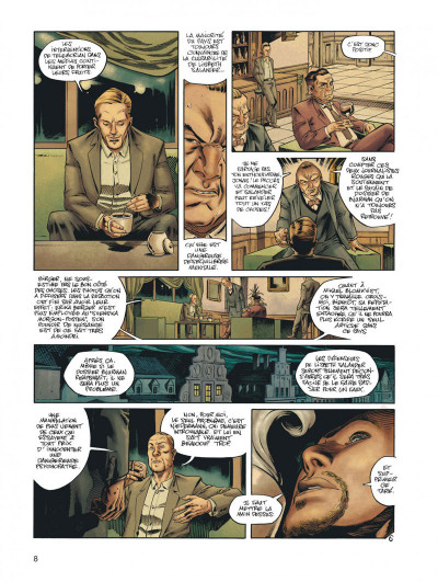 Page 8 Millenium tome 6