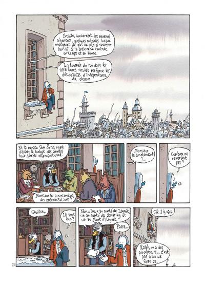 Page 3 Ralph Azham tome 8