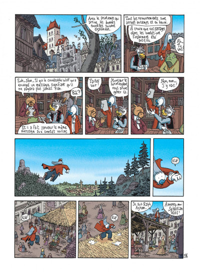 Page 8 Ralph Azham tome 8
