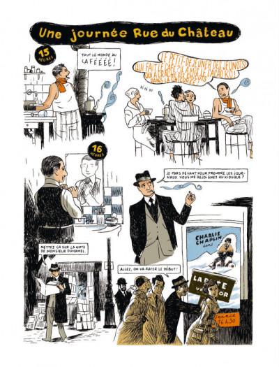 Page 1 Jacques Prévert n'est pas un poète
