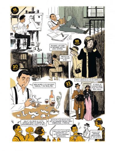 Page 2 Jacques Prévert n'est pas un poète