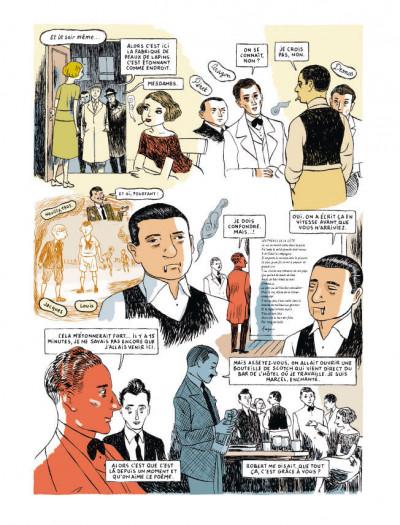 Page 6 Jacques Prévert n'est pas un poète