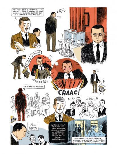 Page 7 Jacques Prévert n'est pas un poète