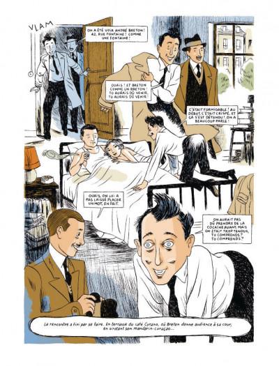 Page 8 Jacques Prévert n'est pas un poète