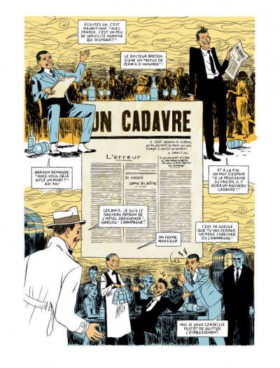 Page 3 Jacques Prévert n'est pas un poète