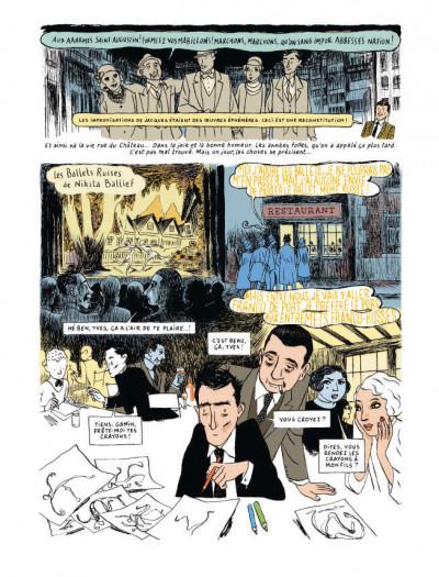Page 4 Jacques Prévert n'est pas un poète