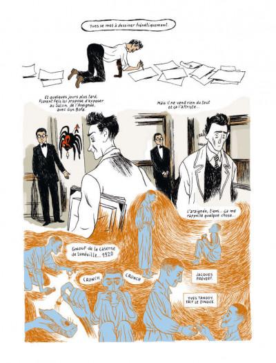 Page 5 Jacques Prévert n'est pas un poète