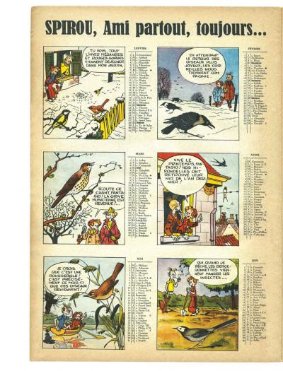 Page 8 La véritable histoire de Spirou tome 2