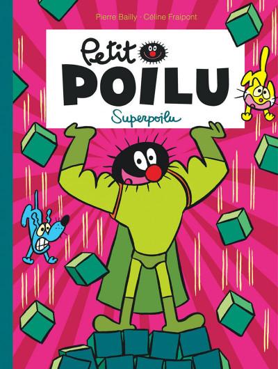 image de Le Petit Poilu tome 18 - Superpoilu