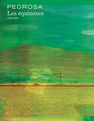 Couverture Les équinoxes - édition spéciale