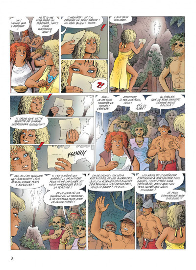 Page 8 Aria tome 37