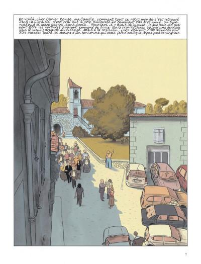Page 7 Les gens honnêtes tome 4
