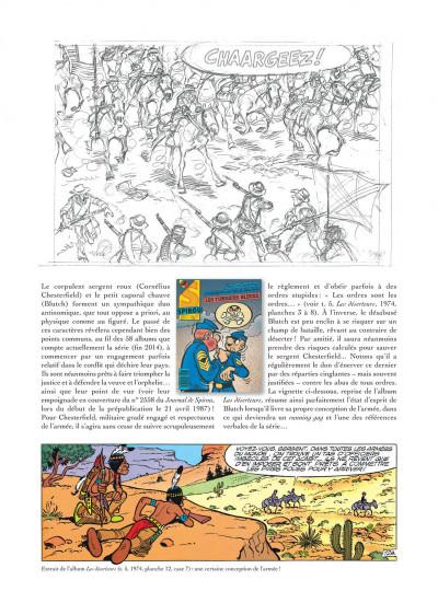 Page 5 Les tuniques bleues présentent tome 1