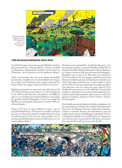 Page 6 Les tuniques bleues présentent tome 1