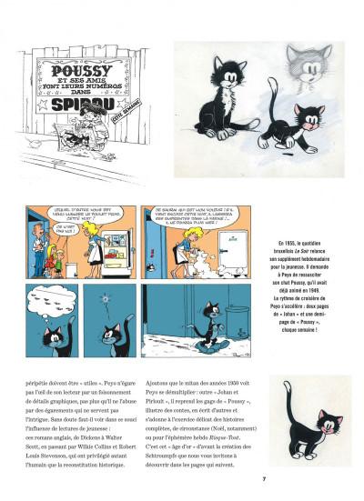 Page 7 Johan et Pirlouit intégrale tome 2