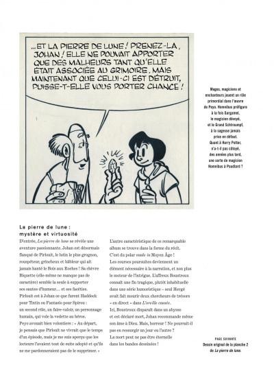 Page 9 Johan et Pirlouit intégrale tome 2