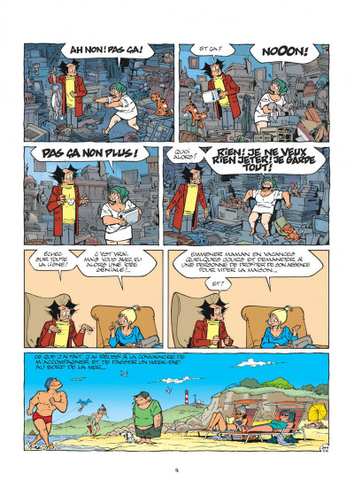 Page 4 Les psy tome 21