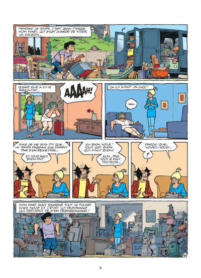 Page 5 Les psy tome 21