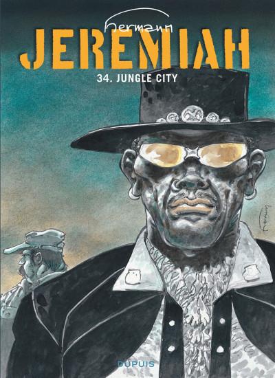 image de Jeremiah tome 34 - Jungle City