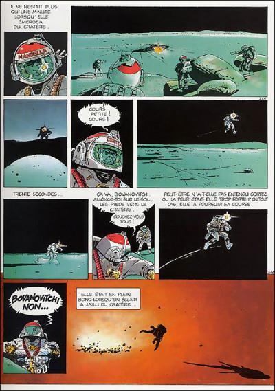 Page 2 La guerre éternelle - Intégrale