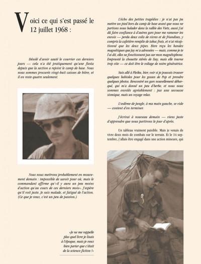 Page 6 La guerre éternelle - Intégrale