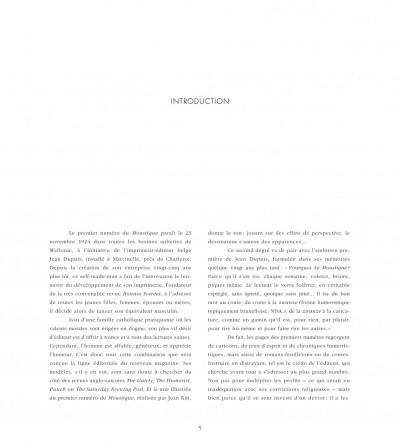 Page 5 200 couvertures inédites pour le journal le Moustique