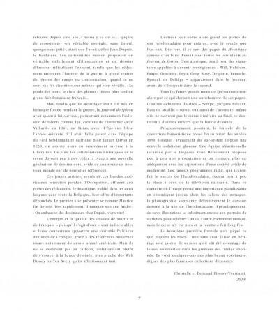 Page 7 200 couvertures inédites pour le journal le Moustique