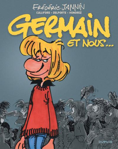 image de Germain et nous intégrale