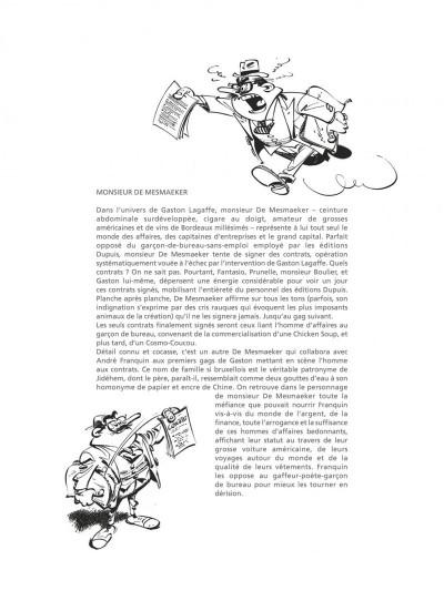 Page 2 Gaston - hors série tome 5 - le contrat Lagaffe