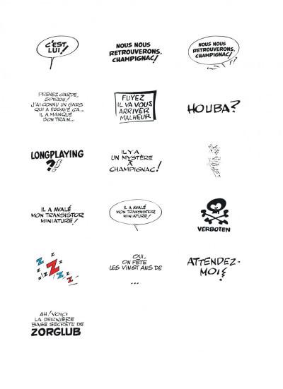 Page 3 Franquin patrimoine tome 3