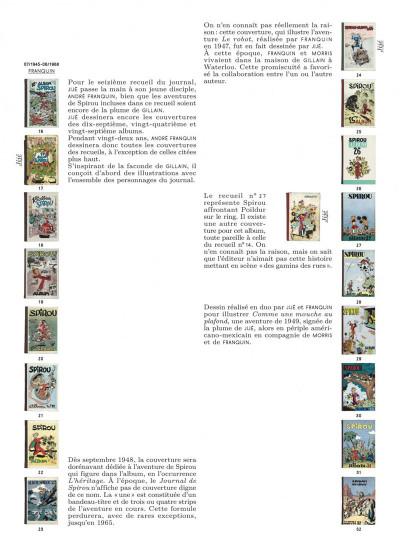 Page 6 Franquin patrimoine tome 3