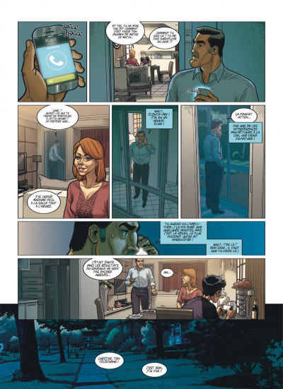 Page 6 Harmony tome 1