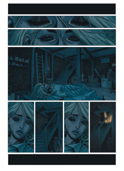Page 7 Harmony tome 1
