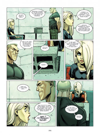 Page 2 Harmony tome 2