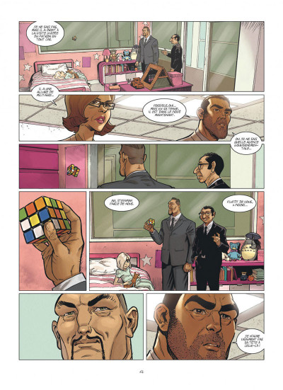 Page 4 Harmony tome 2