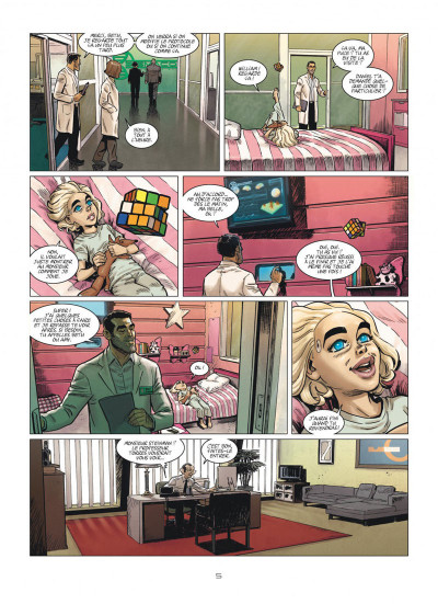 Page 5 Harmony tome 2