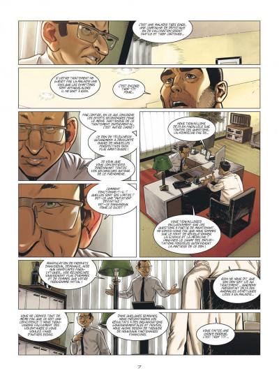 Page 7 Harmony tome 2