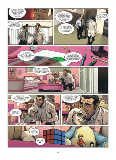 Page 8 Harmony tome 2